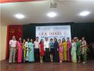 Trường Trung cấp kỹ thuật tin học Hà Nội (ESTIH) khai giảng năm học mới 2017 – 2018