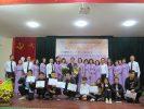 Lễ kỷ niệm ngày Nhà giáo Việt Nam 20/11/2017