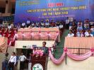 Trường ESTIH tham gia hội thao các cơ sở giáo dục nghề nghiệp toàn quốc lần thứ nhất năm 2018