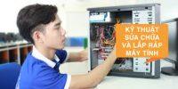 Nghề: Kĩ thuật sửa chữa và Lắp ráp máy tính