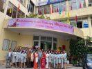 Gặp mặt kỉ niệm 38 năm ngày Nhà giáo Việt Nam 20/11/2020